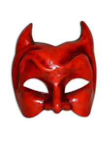 Venetian mask Diavolo
