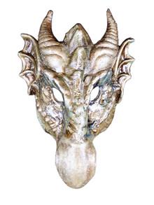 Authentic Venetian Mask Draco