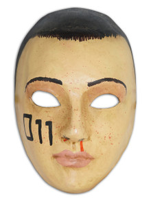 Stranger Things Eleven Mask