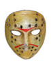 Venetian Mask Jason Voorhees Friday the 13th