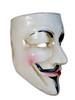 Venetian Full Face Mask Volto Joker / Guy Fawkes