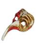 Venetian mask Zan Turco Ron