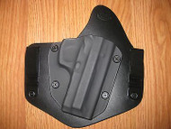 BERETTA IWB Kydex/Leather Hybrid Holster with adjustable retention
