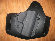EAA IWB Kydex/Leather Hybrid Holster with adjustable retention