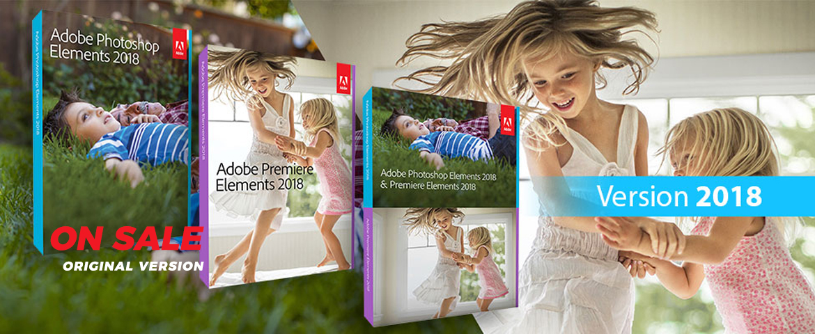 adobe premiere and adobe photoshop software