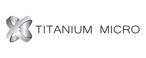 titanium-micro logo