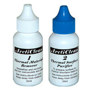 Arctic Silver ACN-60ML ArctiClean Remover 60 ml Kit Thermal Compound