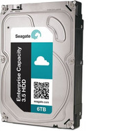 Seagate ST6000NM0115 6TB 7200RPM 256MB CACHE SATA/12GB/S NO ENCRYPTION