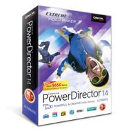 Cyberlink PDR-EE00-RPM0-00 PowerDirector 14 Ultimate