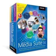Cyberlink MES-EE00-RPU0-00 Media Suite 14 Ultra