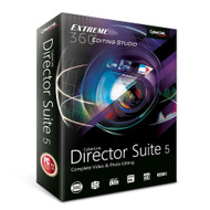 Cyberlink DRS-E500-RPM0-00 Director Suite 5