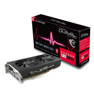 Sapphire 11265-05-20G Radeon PULSE RX 580 8GB