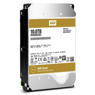 Western Digital WD101KRYZ Gold 10TB  Hard Disk Drive Class SATA 6 Gb/s