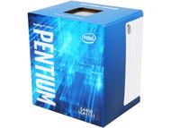 Intel Pentium G4400 Skylake Dual-Core 3.3 GHz LGA 1151 54W BX80662G4400 Desktop Processor Intel HD Graphics 510
