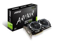 MSI GTX 1070 ARMOR 8G OC Gaming GeForce GTX 1070 8GB GDDR5 SLI DirectX 12 VR Ready Graphics Card
