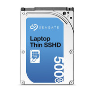 Seagate ST500LM000 500GB Gaming SSHD SATA 8GB NAND SATA 6Gb/s 2.5-Inch Internal Bare Drive