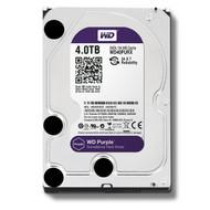 """WD WD40PURX 4TB Surveillance 3.5"""" 5400RPM Hard DrivePurple"""