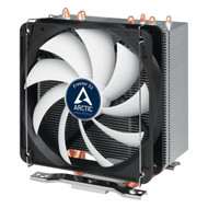 ARCTIC COOLING Freezer 33 120mm Fluid Dynamic Semi Passive Tower CPU Cooler