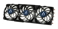 ARCTIC DCACO-V15G400-BL Accelero Xtreme III High-End Graphics Card Cooler