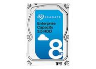 """Seagate ST8000NM0055 Enterprise 3.5"""" SATA III 8TB 7200RPM Internal HDD"""