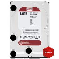 Western Digital WD10EFRX WD 1TB Red