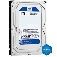 Western Digital WD10EZEX WD 1TB Blue