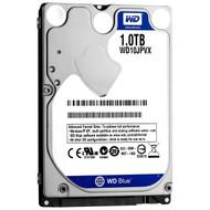 """WD WD10JPVX 1TB Blue 2.5"""" Internal Hard Disk Drive"""