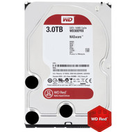 Western Digital WD30EFRX WD 3TB Red