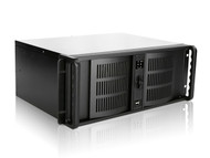 iStar D Storm D-400S3 4U Rackmount Server Chassis (Black) …