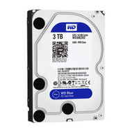 Western Digital WD30EZRZ Blue 3TB