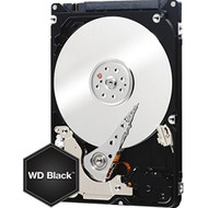 Western Digital WD3200LPLX WD 320GB 2.5-inch SATA III 32MB HDD - Black