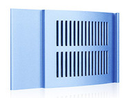 Istarusa D-300 Blue Door (Discontinued by Manufacturer)