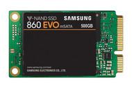 Samsung MZ-M6E500BW 860 EVO mSATA 500GB