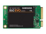 Samsung MZ-M6E1T0BW 860 EVO mSATA 1TB