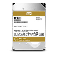 "WD WD121KRYZ Enterprise 12TB 3.5"" 7200RPM Hard Drive Gold"