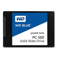 Western Digital WDS500G1B0A 500GB  SSD