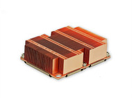 Dynatron B4A Intel FCLGA3647 Narrow ILM heatsink for 1U Server TDP 205 Watts