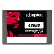 Kingston SV300S37A/480G V300 480GB 2.5-inch SATA III 7mm SSD - Retail
