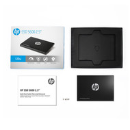 "HP 4FZ32AA#ABC SSD S600 SATA III 3D NAND 2.5"" 120GB Solid State Drive"