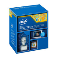Intel BX80646I54460 i5-4460 3.2GHz Quad-Core LGA 1150 CPU Processor