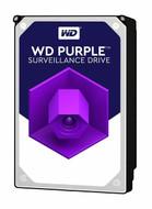 """WD WD100PURZ 10TB Purple 5400 rpm SATA III 3.5"""" Internal Surveillance HDD"""