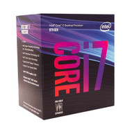 Intel BX80684I78700 Core i7-8700 6 Cores up to 4.6 GHz LGA 1151 Desktop Processor