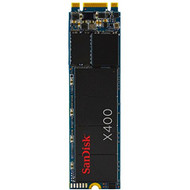 SanDisk SD8SN8U-256G-1122 X400 M.2 2280 256GB Internal SSD