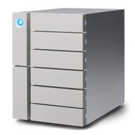 Lacie STFK12000400 12TB 6big Thunderbolt 3 Desktop RAID Storage