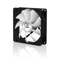 Arctic AFACO-090P0-GBA01 F9 PWM Case Fan with Standard Case