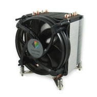 Dynatron G17 3U Active Fan Side Blow CPU Cooler