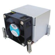 Dynatron K650 2U Side Fan CPU Cooler for Intel Socket 1156 1155