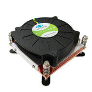 Dynatron P199 1U Active Blower CPU Cooler for Intel Socket 775