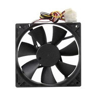 iStarUSA DD-FANSLIM-6CM-Q 6X1X6CM DC Fan with 2-BALL
