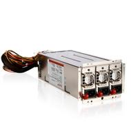 Xeal IS-700R3KP XealUSA 3U 700w Redundant pow
